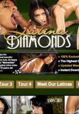 latina diamonds