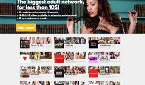 Порно networks