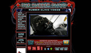 the rubber clinic