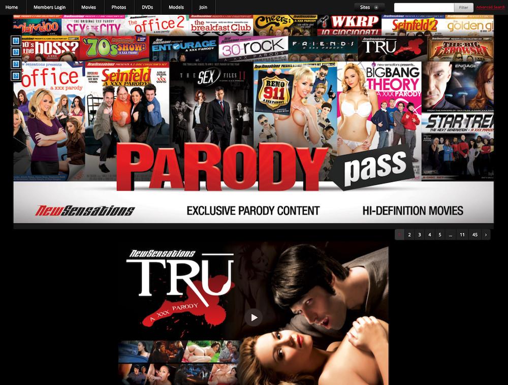 porn site pass