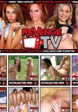 Revenge TV porn site