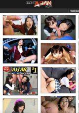 crazy asian gfs