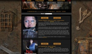 infernal restraints porn site