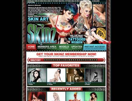 Skinz