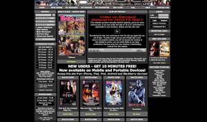 x parodies porn site