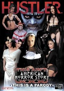 This Ain't American Horror story xxx parody