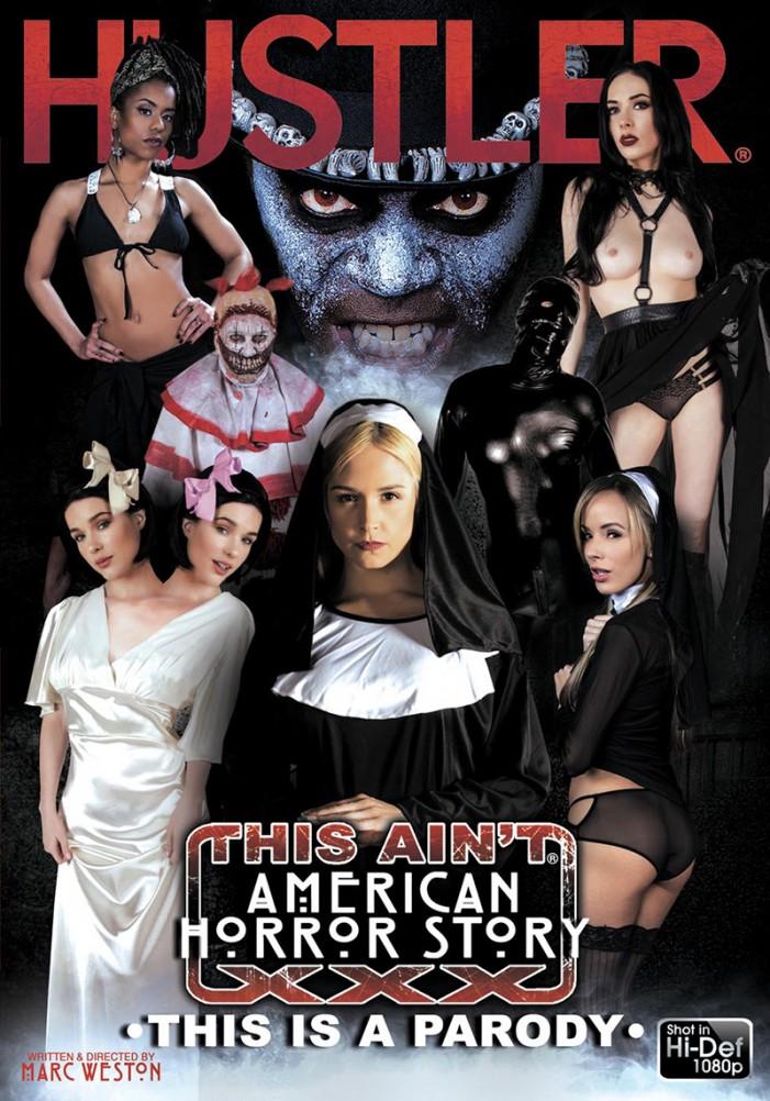 American Horror Story Porn
