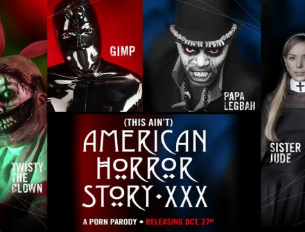 This Ain't American Horror Story XXX