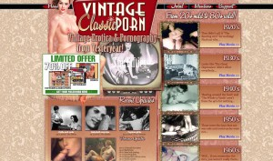 vintage classic porn.com