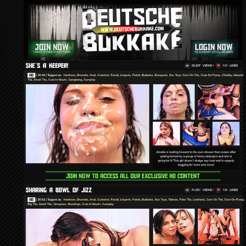 German sex sites