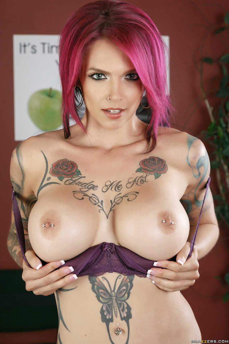 Anna Bell Peaks Porn
