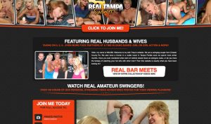 Real Tampa Swingers porn site