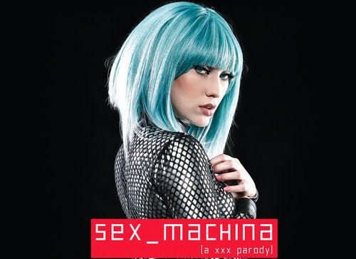 sex machina porn
