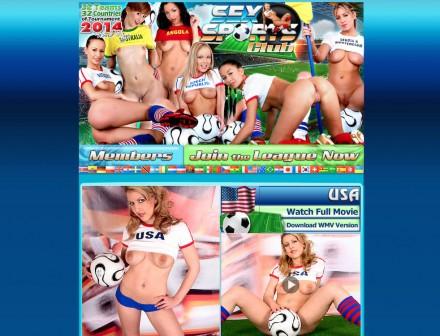 Sex Sports Club