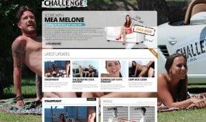 Melone Challenge porn site