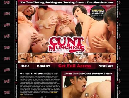 Cunt Munchers