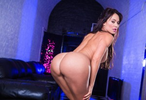 Franceska Jaimes ass