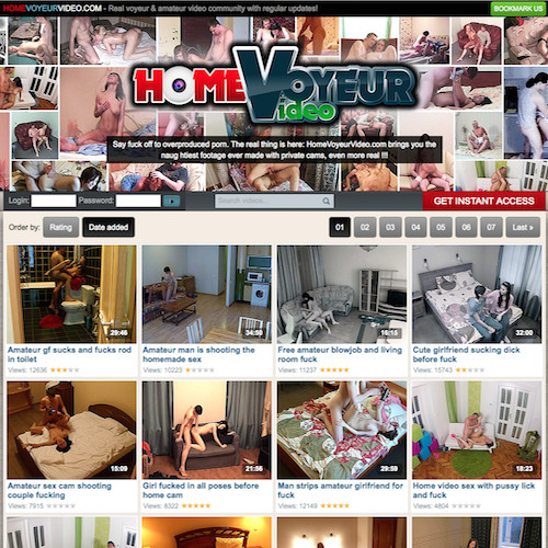Situation familiar Porn site voyeur share