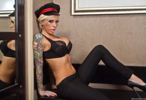 Lolly Ink hot