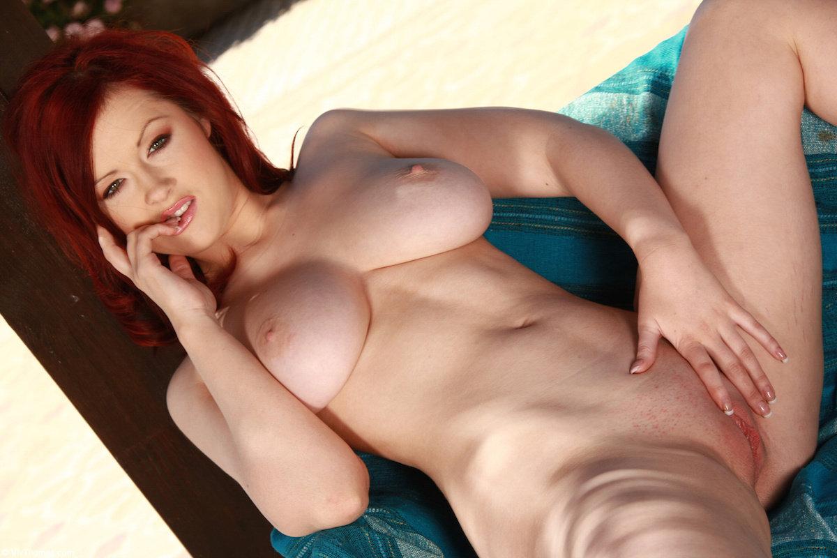 Girls nude redhead porn stars pussy male bikini