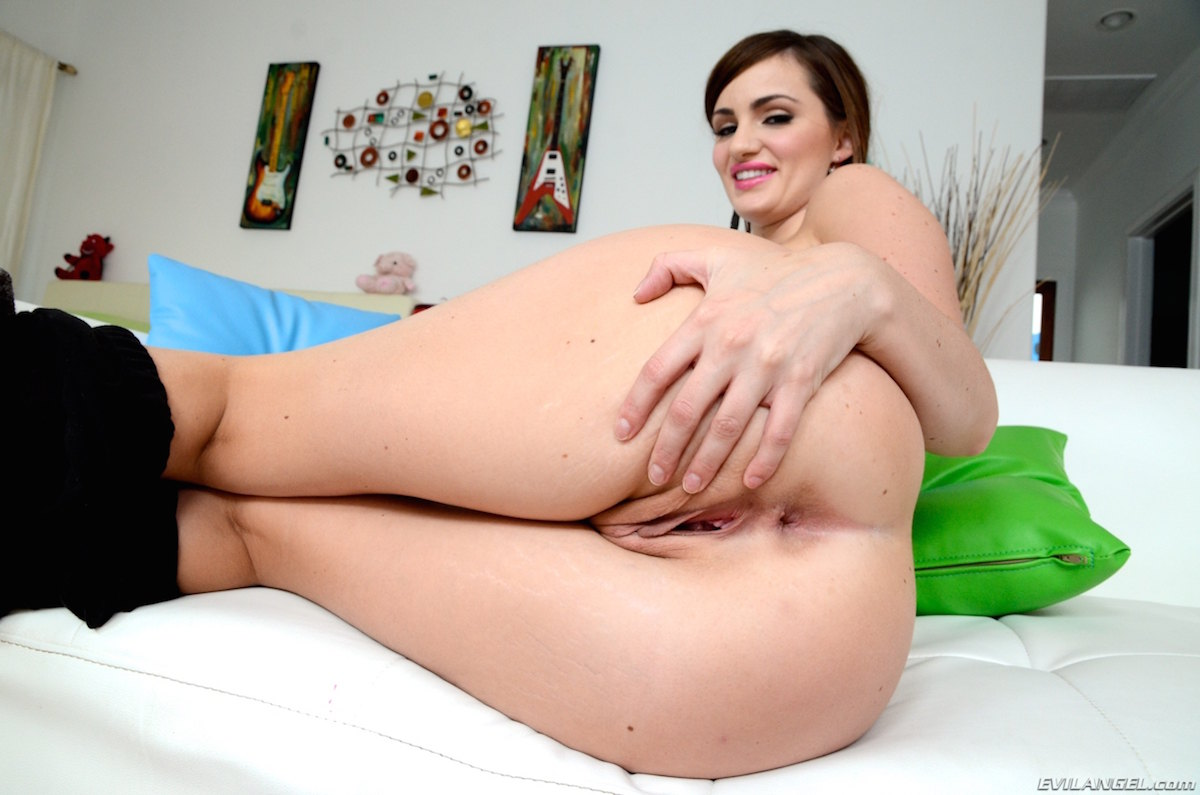 Lilly Carter Porn