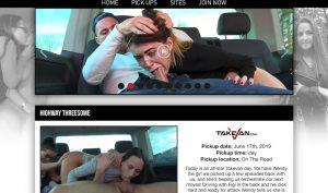 Take Van porn site