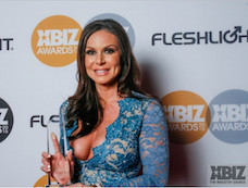 "TOP 5 XBIZ Award ""MILF Performer of the Year"" 2011-2016"