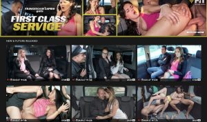 fucked in traffic porn site