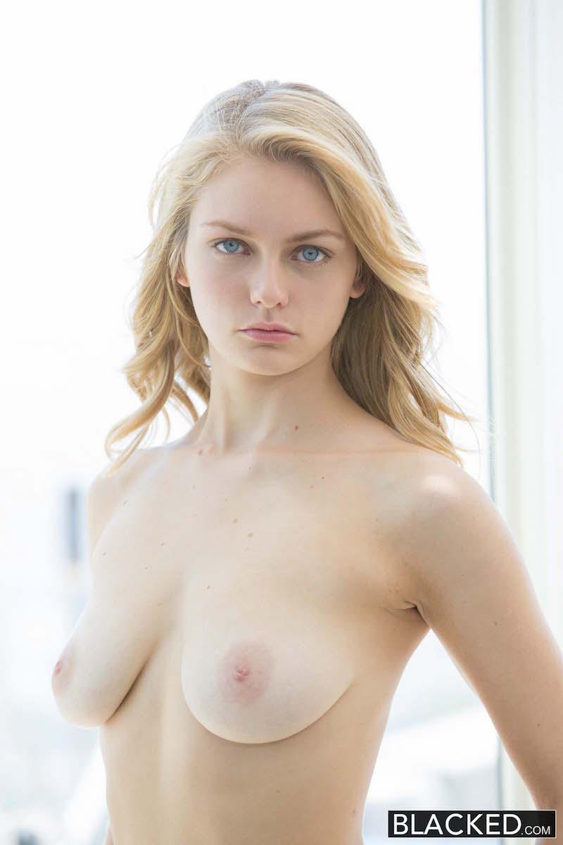 Allie rae porn