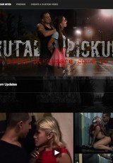 Brutal Pickups porn site