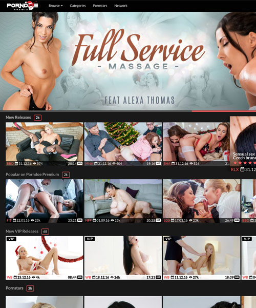The best new porn sites-9265