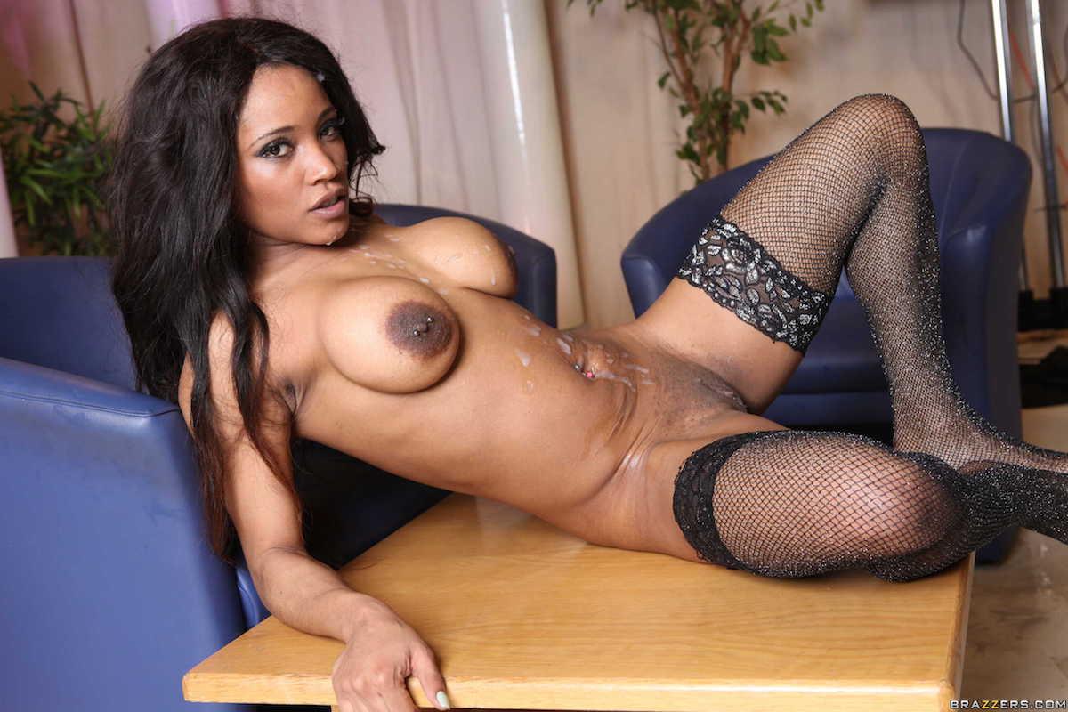 Kiki Minaj - Bio, Life  Pics  Ebony Porn Star-4017