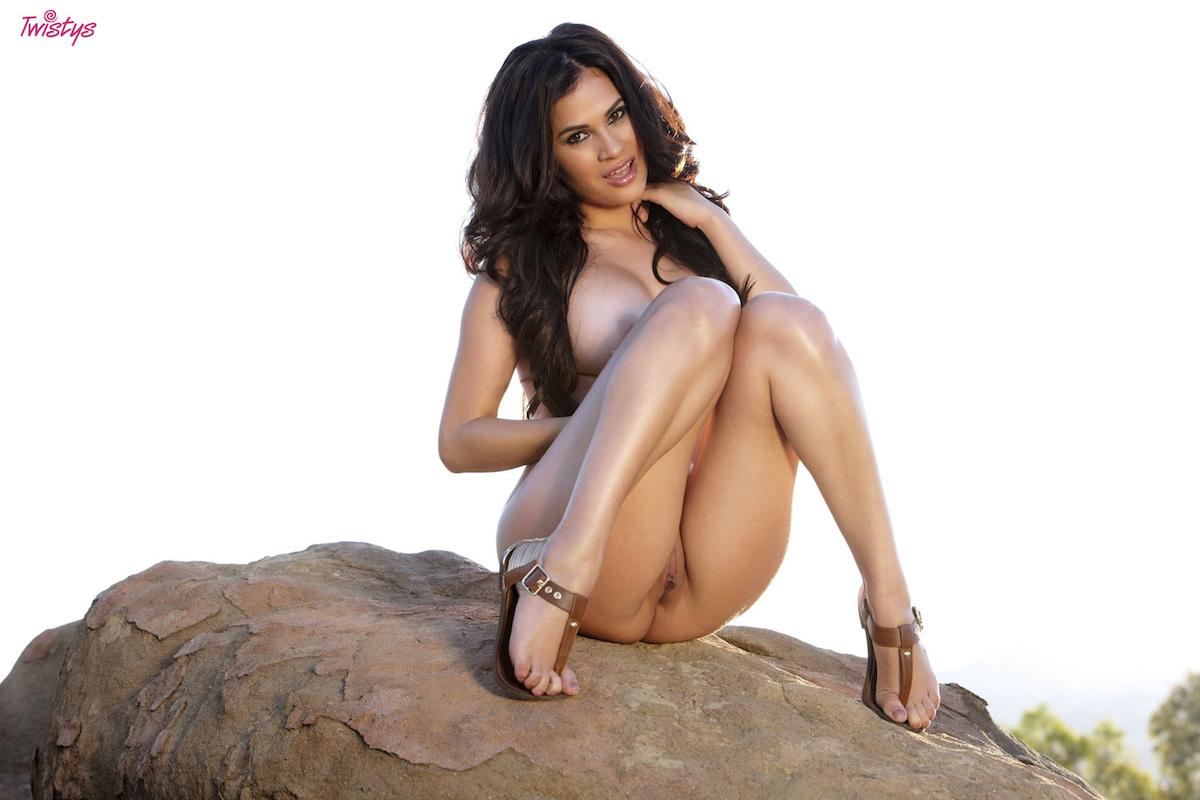 Vanessa veracruz porn