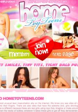 home toy teens