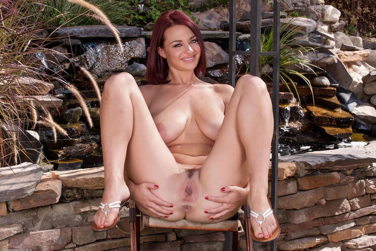 Stepmom naked porn