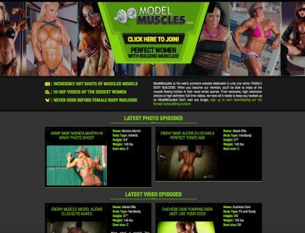 Model Muscles