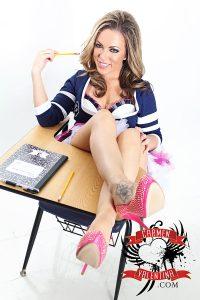 Carmen Valentina