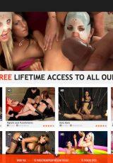 Free Extreme Passport porn site