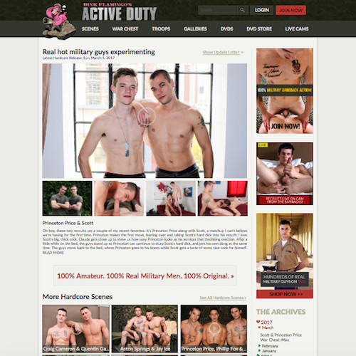 Top 5 Gay Muscled Porn Sites - The Lord Of Porn-8478