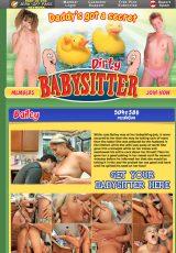 dirty babysitter porn site