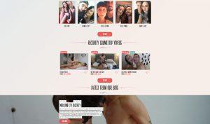 lustery.com porn site