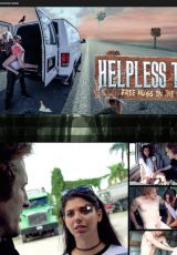 helpless teens