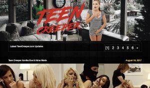 teen creeper porn site