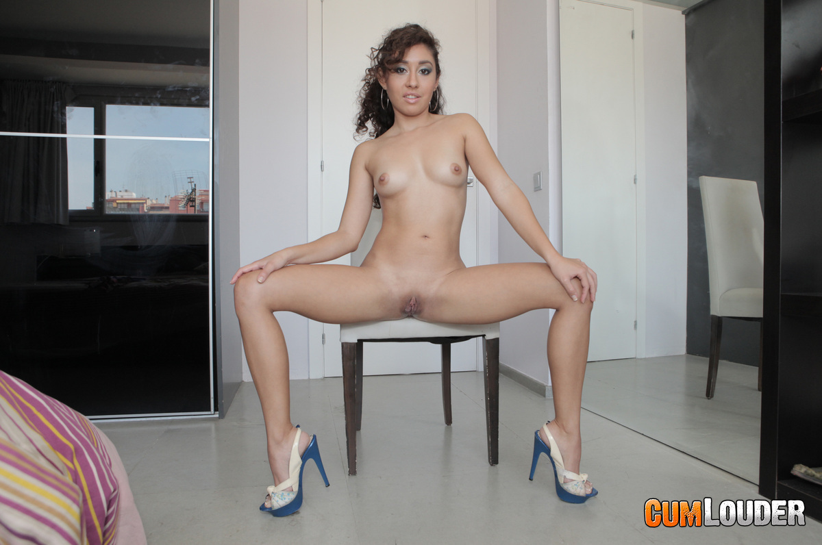 Petite porn star