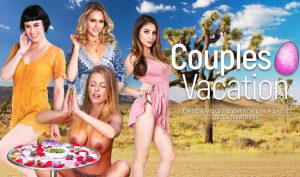 Couples Vacation digital playground movie