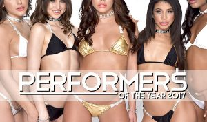 performer of the year 2017 porn movie