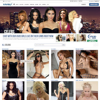 vivid pay porn site