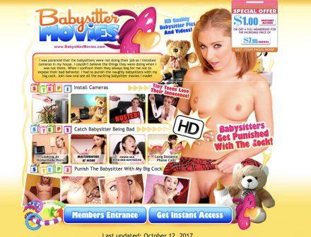 Babysitter Movies