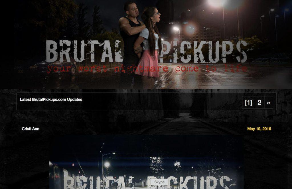 Brutal Pickups