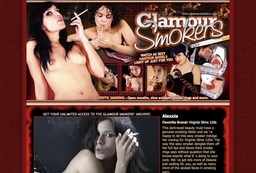 Glamour Smokers